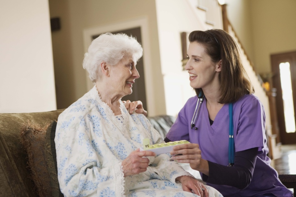 The Nursing Aide And Dementia Alzheimers Disease